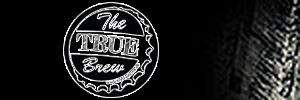 logo thetruebrew.de THE TRUE BREW